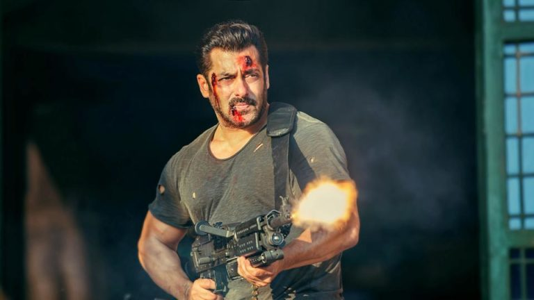 Not 1 and 2, all 6 big villains will give Salman Khan a thorn in this film