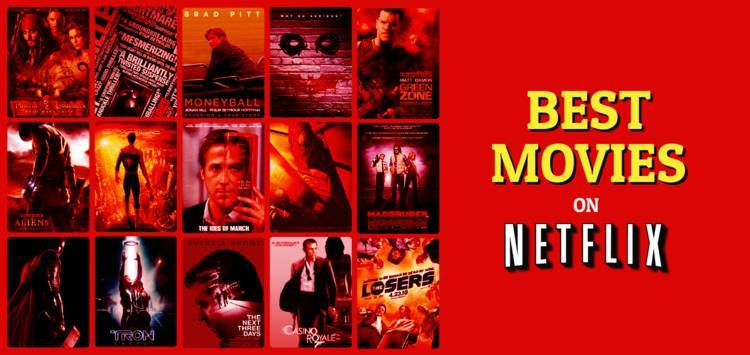 Top 20 Netflix best movies right now 2020
