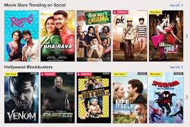 Top 10 best site to watch Bollywood movies online free
