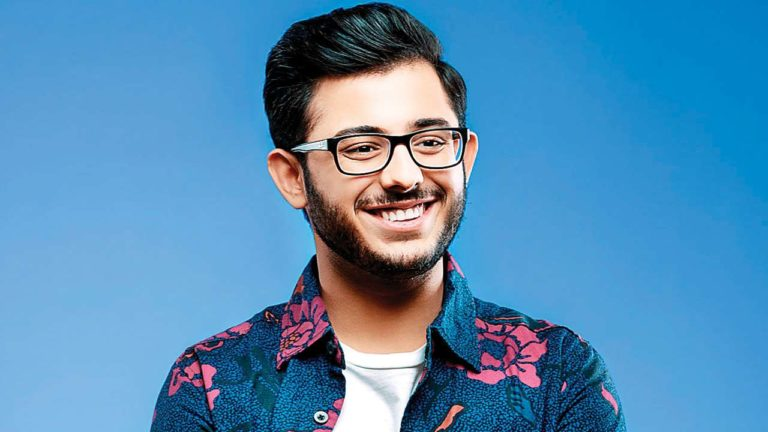Exclusive: CarryMinati to make Bollywood debut with Amitabh Bachchan- Ajay Devgn starrer MayDay