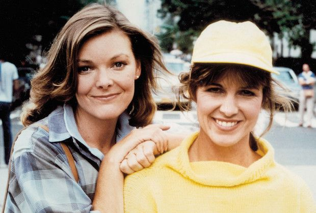 Kate & Allie' Remake in the Works at NBC