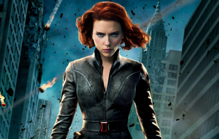 Disney Remains Committed to Theatrical Release for 'Black Widow'