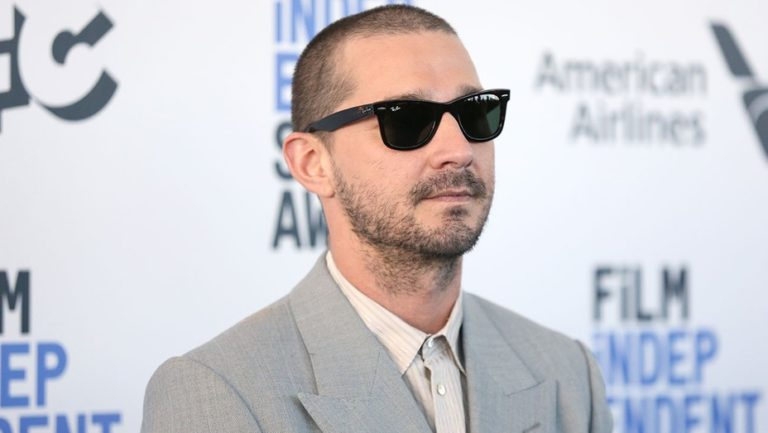 CAA No Longer Representing Shia LaBeouf Following Claims of Sexual Battery