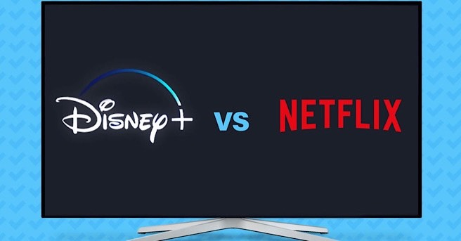 Disney+ Subscribers to Exceed Netflix Users in 2026: Analyst