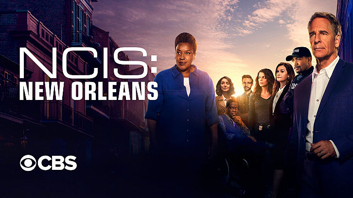 'NCIS: New Orleans' Ending With Season 7 on CBS