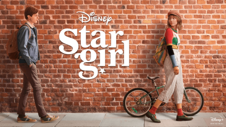 'Stargirl' Sequel in the Works for Disney+ (Exclusive)