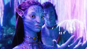 'Avatar' to Get Surprise Re-Release in China (Exclusive)