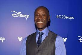 Don Cheadle to Narrate 'Wonder Years' Reboot at ABC