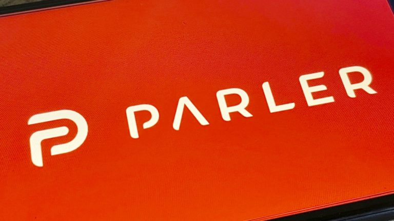 """Parler Calls Amazon a """"Bully"""" in New Suit Over Web Service Termination"""