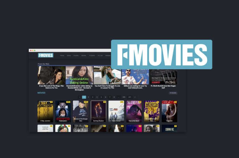 FMovies 2021– Watch and Download online Free Movies & TV Shows