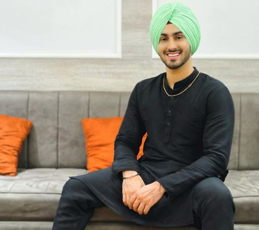 Rohanpreet Singh Wiki – Biography, Biography, Lifestyle, Height, Net Worth, Family, Facts, & Favourites